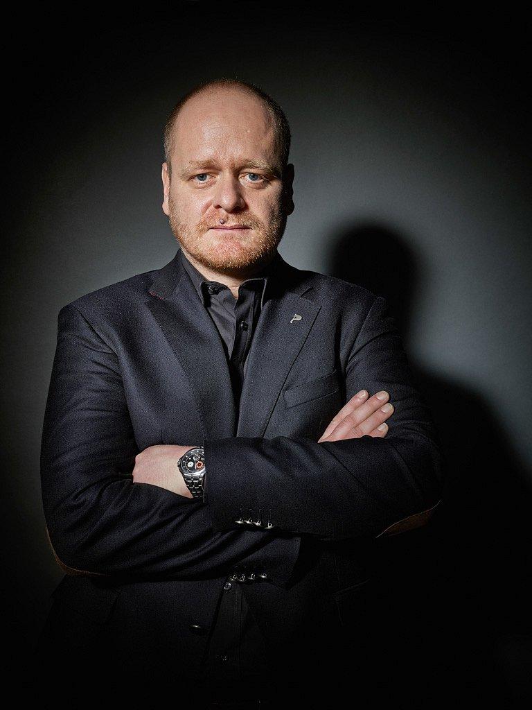 Bernd Schlömer, Piraten