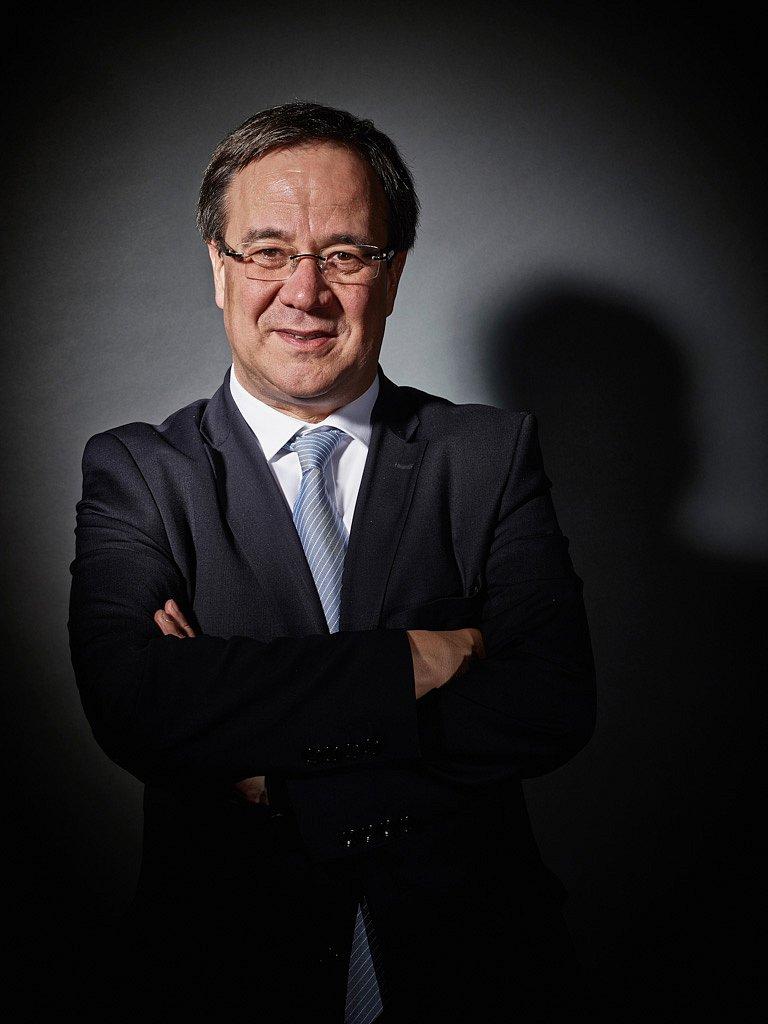 Armin Laschet, CDU