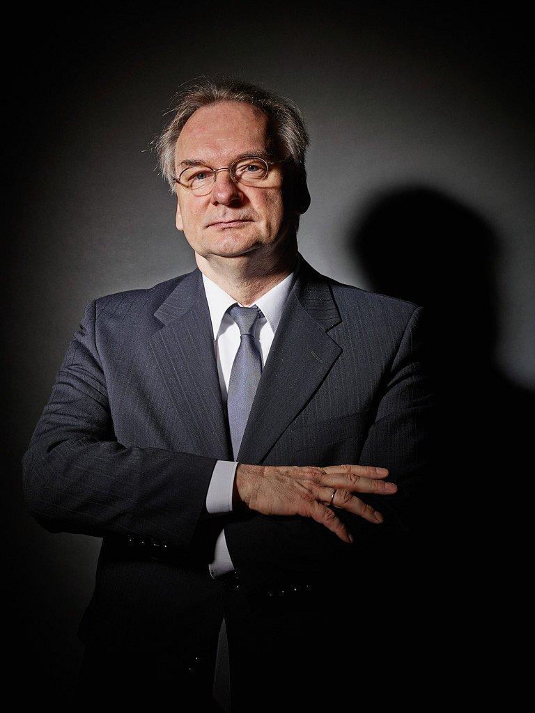 Rainer Haseloff, CDU