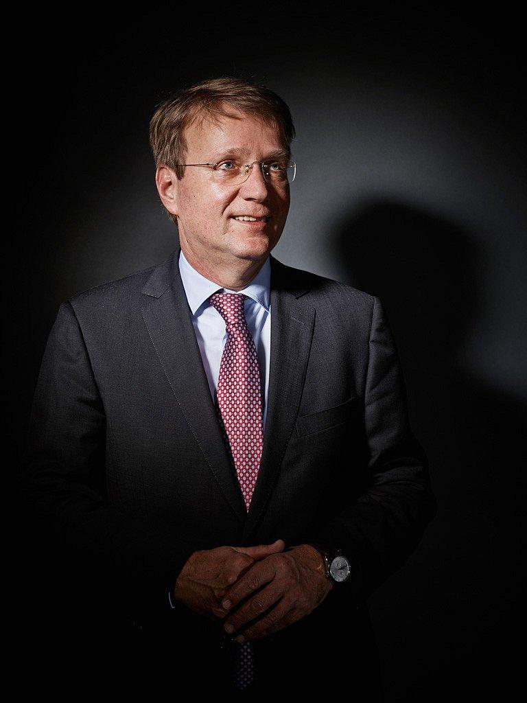 Ronald Pofalla, CDU