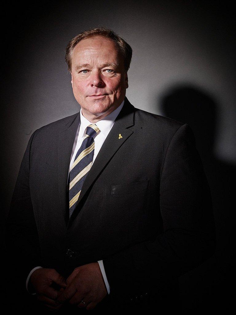 Dirk Niebel, FDP