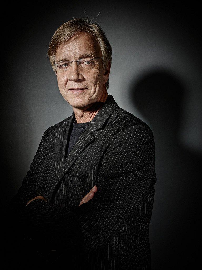 Dietmar Bartsch, Die Linke