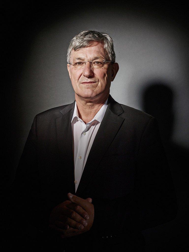 Bernd Riexinger, Die Linke