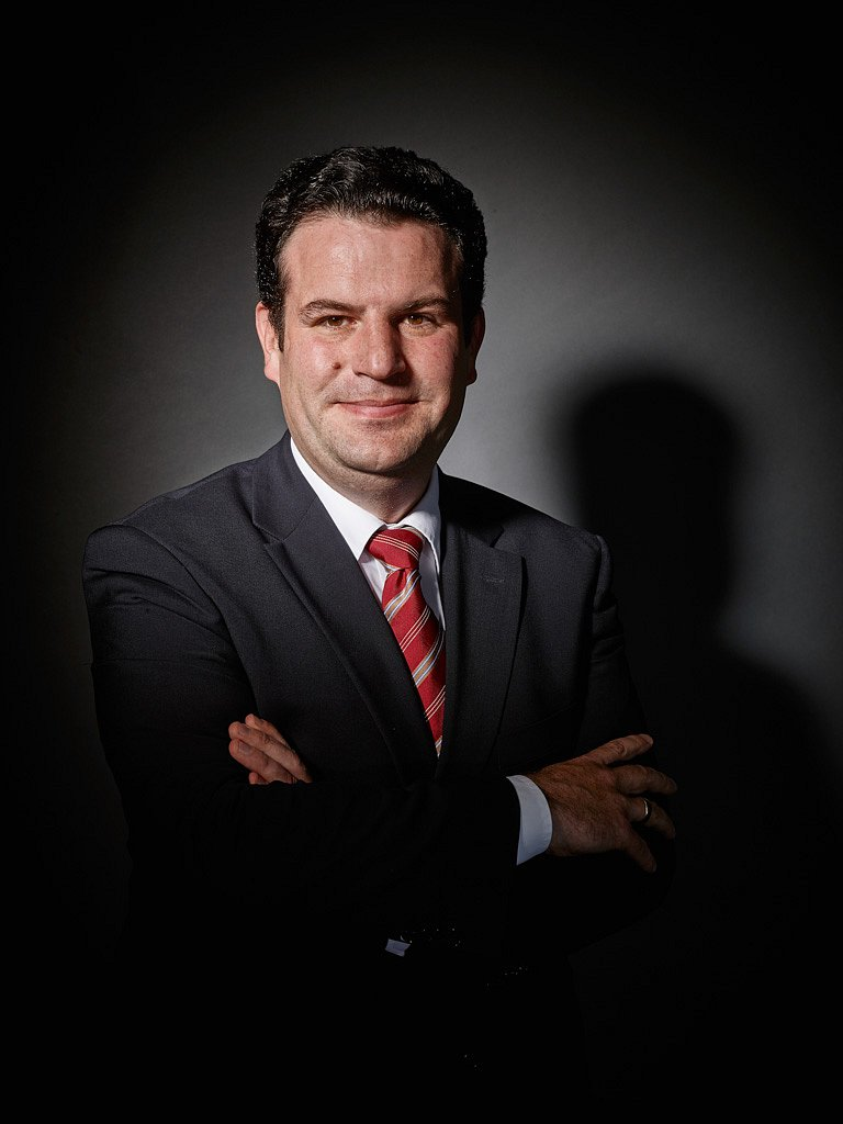 Hubertus Heil, SPD