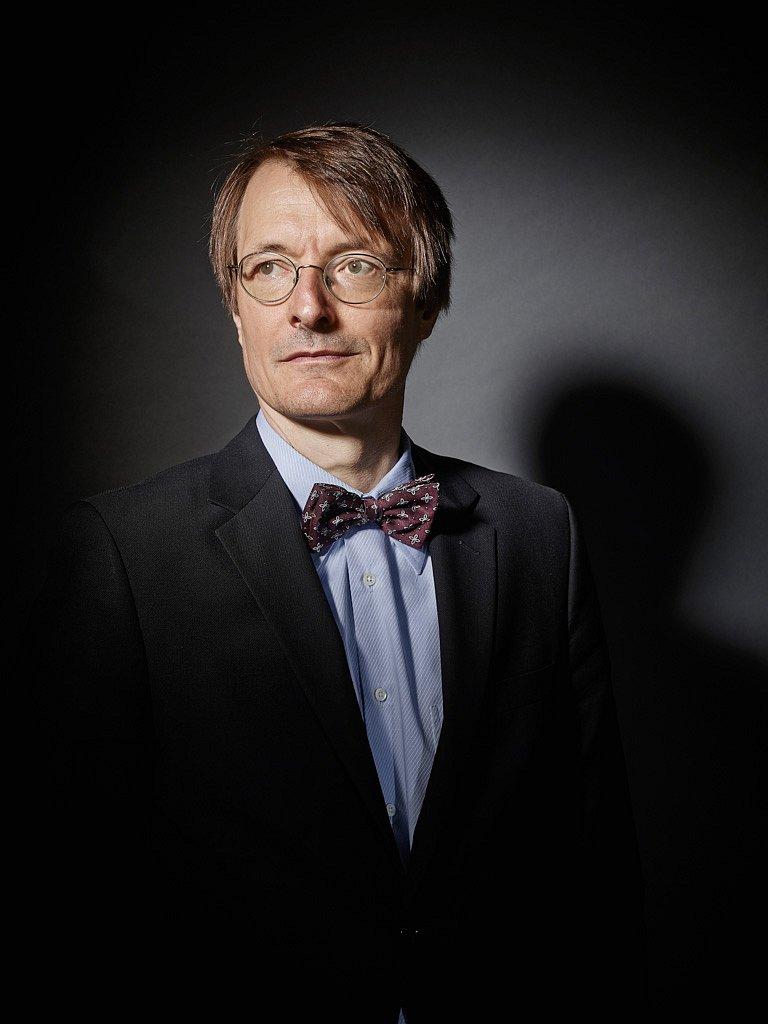Karl Lauterbach, SPD
