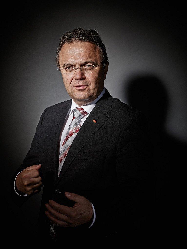 Hans-Peter Friedrich, CSU