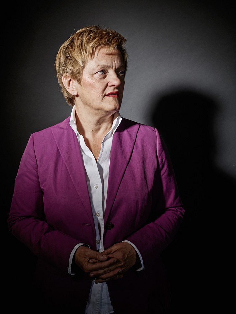 Renate Künast, Bündnis 90/Die Grünen