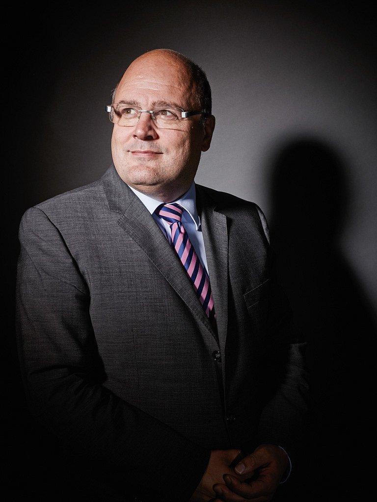 Steffen Kampeter, CDU