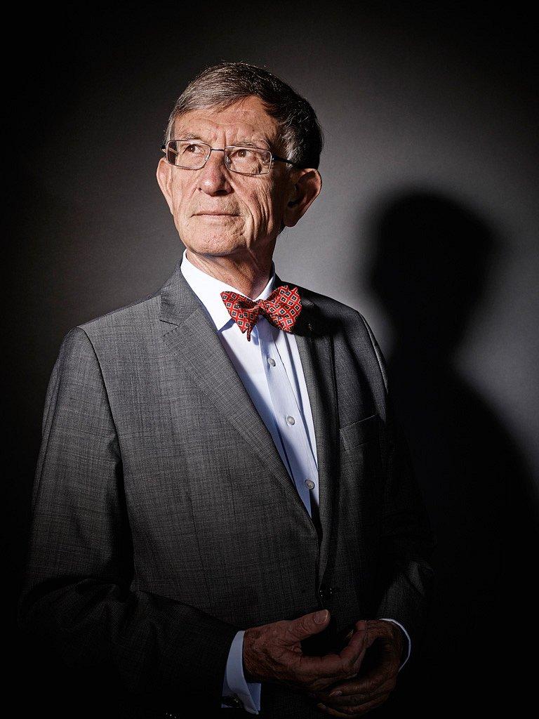 Heinz Riesenhuber, CDU