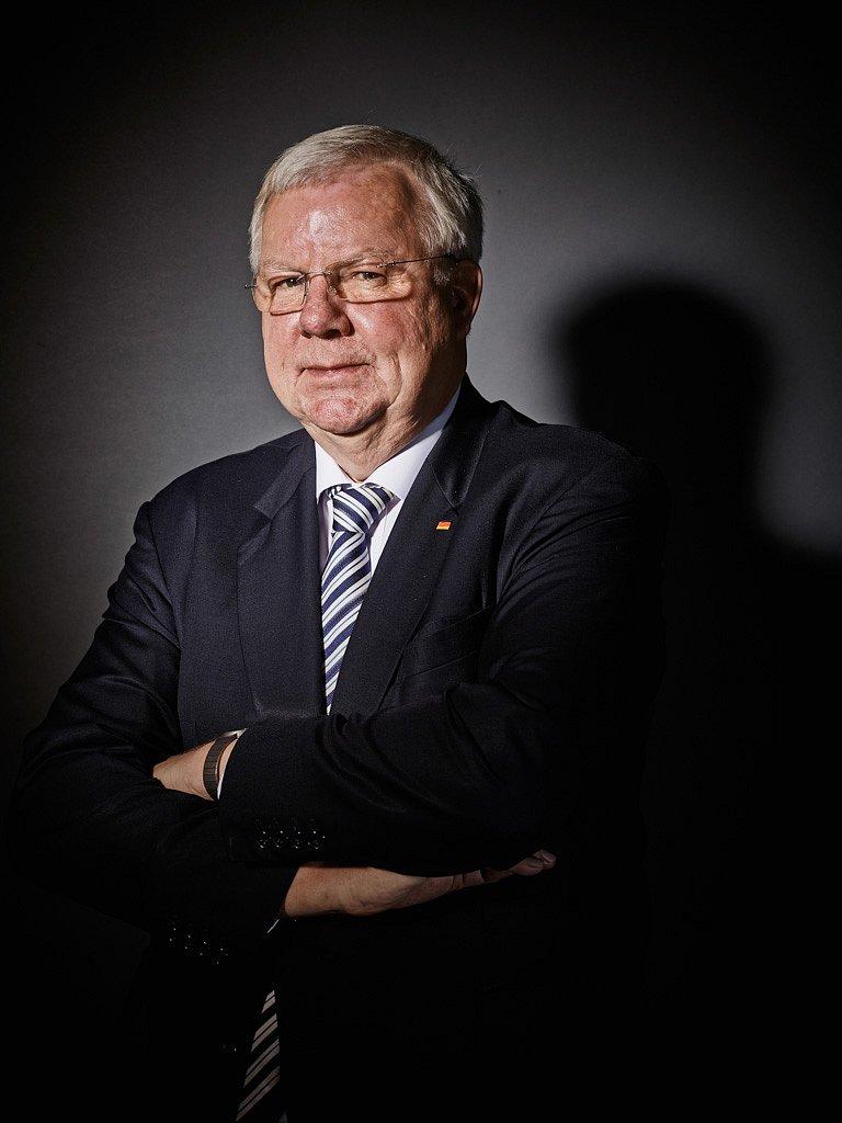 Michael Fuchs, CDU