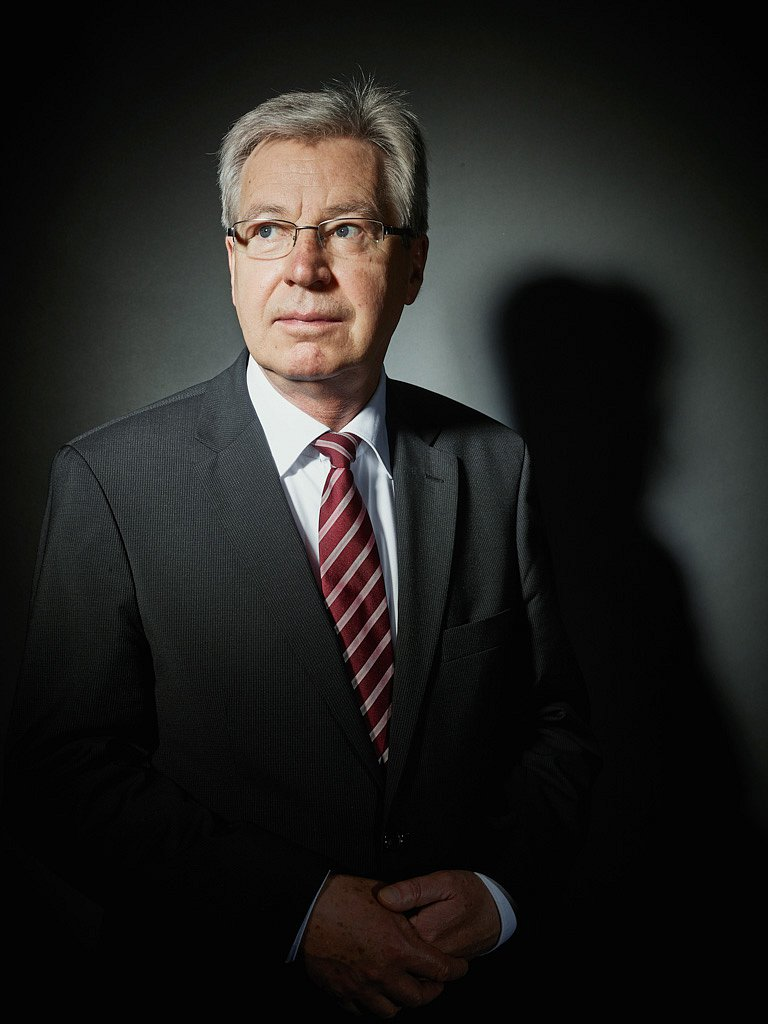 Jens Böhrnsen, SPD