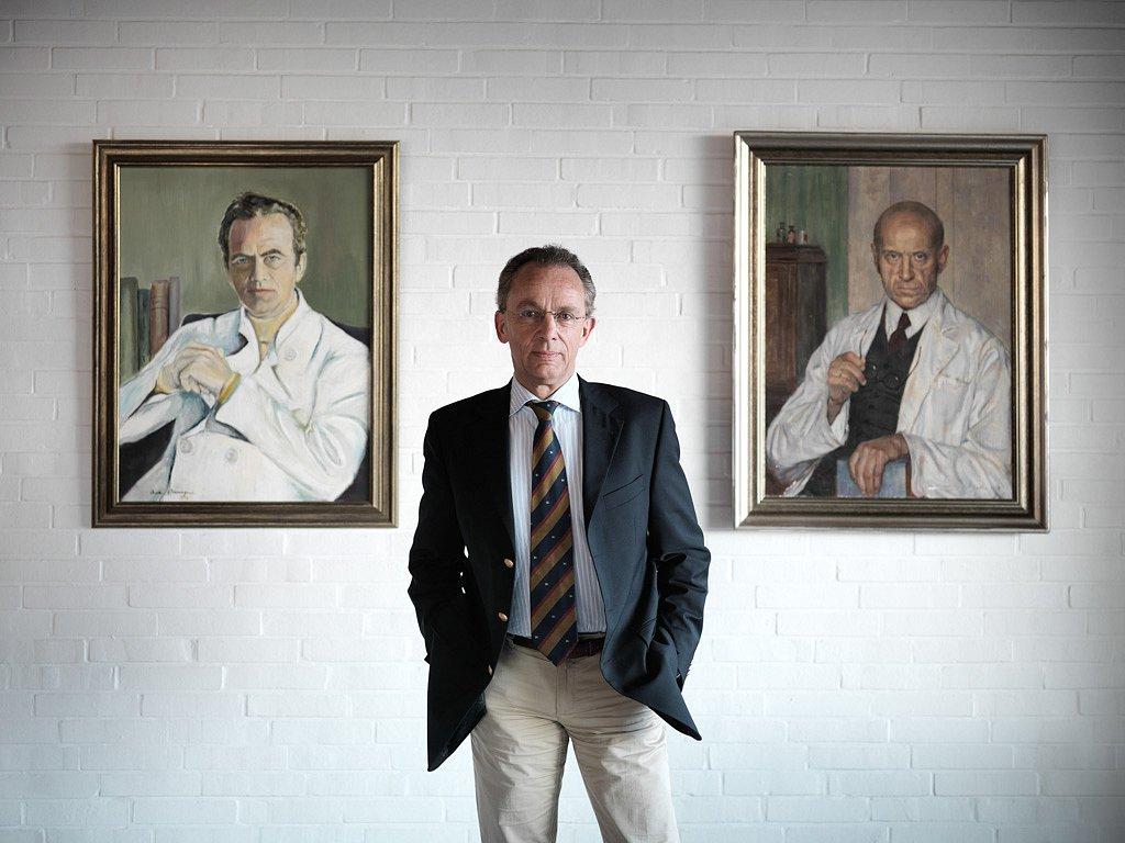 Dr. Andreas Buchinger, Fastenklinik