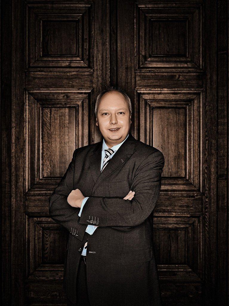 Jörg Bode FDP