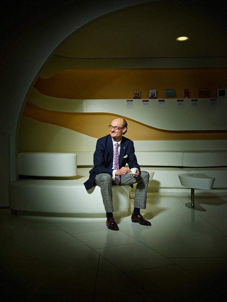 Michael Koch, Kaffee Partner Ost-Automaten GmbH