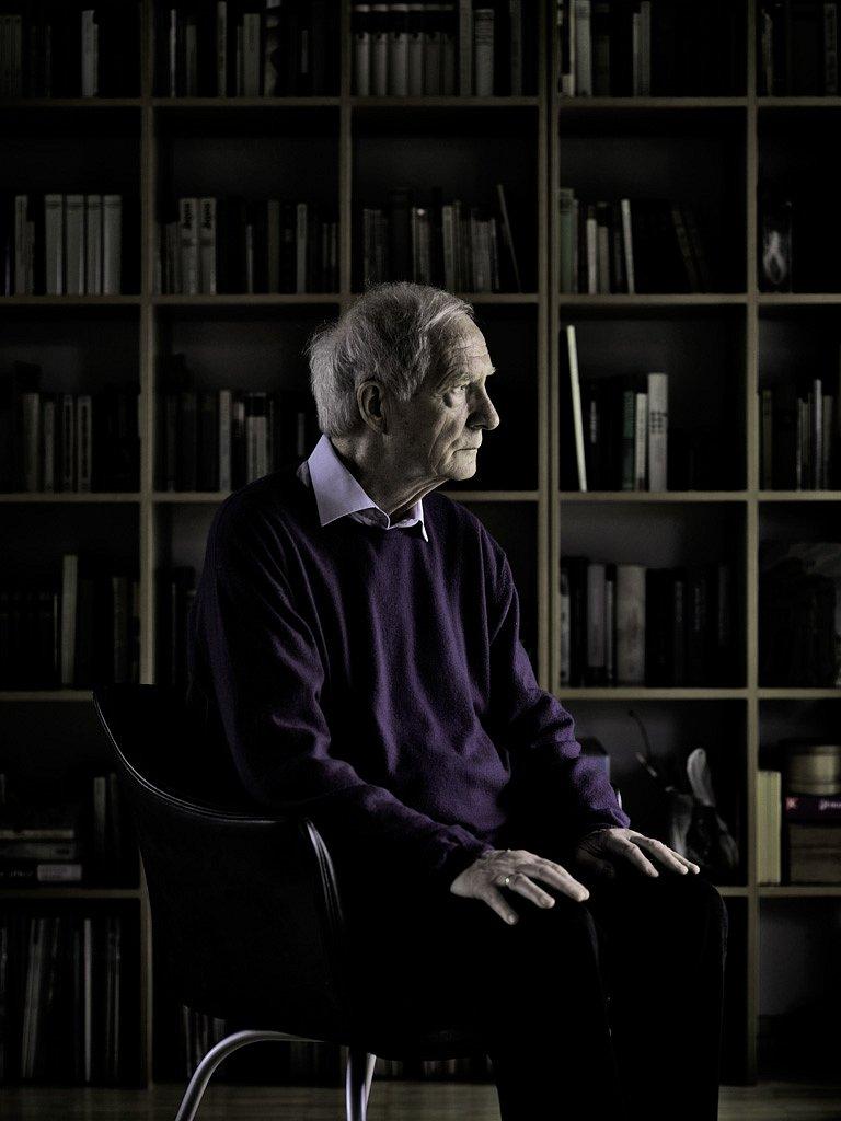 Prof. Dr. med. Hartmut Radebold, Psychologie