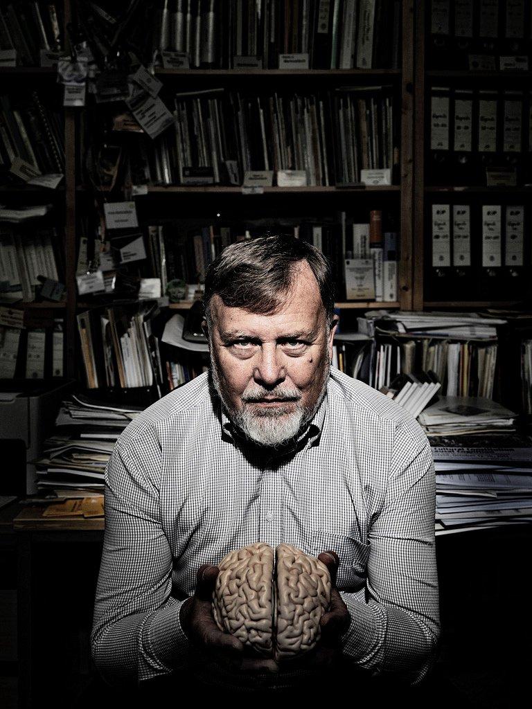 Prof. Dr. Hans J. Markowitsch, Physiologische Psychologie