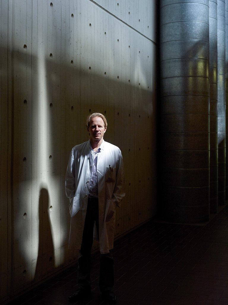 Prof. Dr. med. Tillmann Krüger, Psychatrie