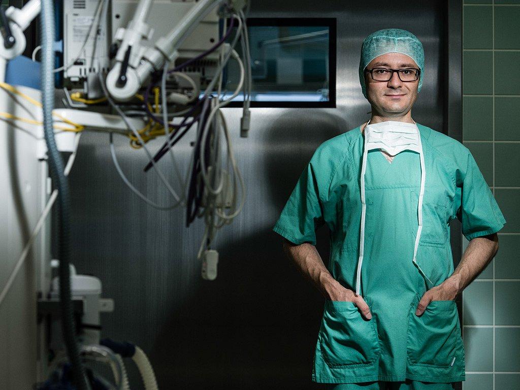 Univ.-Prof. Dr. med. Georg Matziolis, Orthopädie