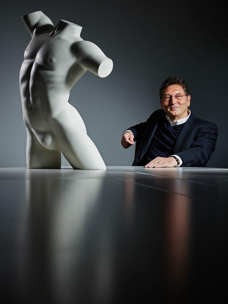 Dr. Christian Neuhof, Sexualmedizin