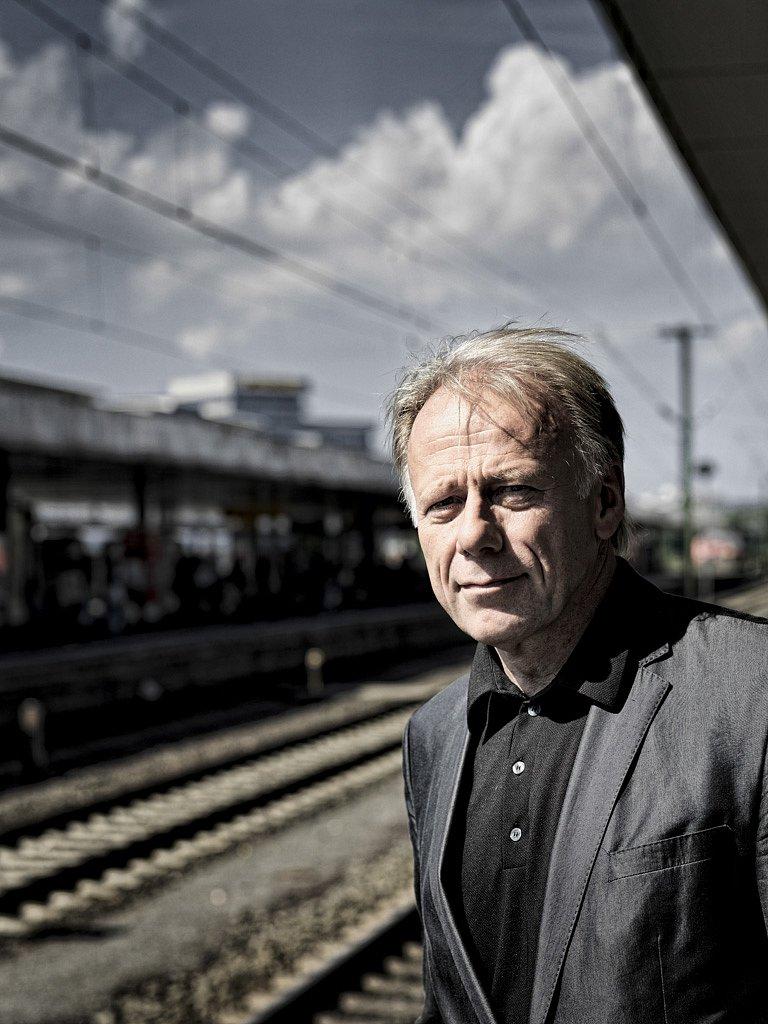 Jürgen Trittin, Bündnis 90/Die Grünen