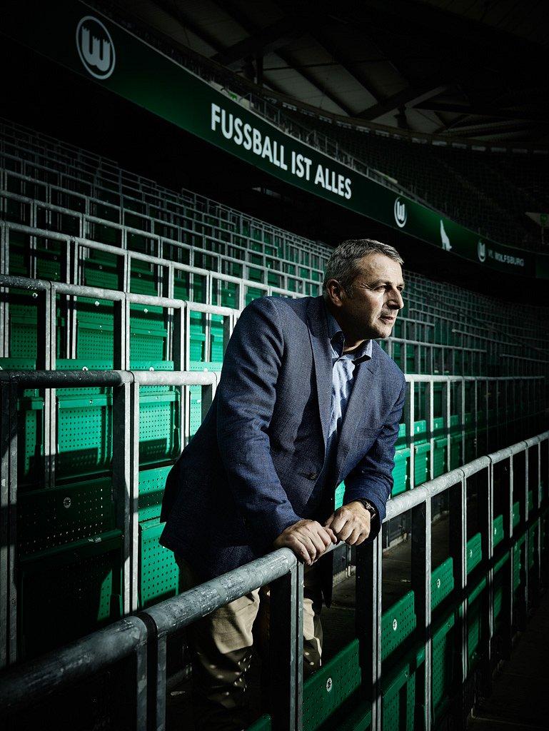 Klaus Allofs, Fußball-Manager