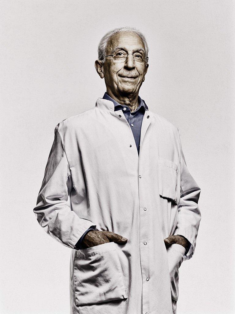 Prof. Dr. med. Dr. h. c. mult. Madjid Samii, Neurochirurgie