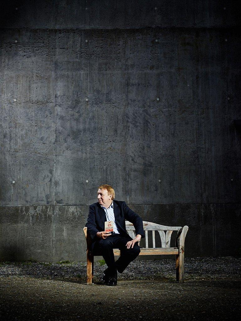 Hanns-Josef Ortheil, Schriftsteller