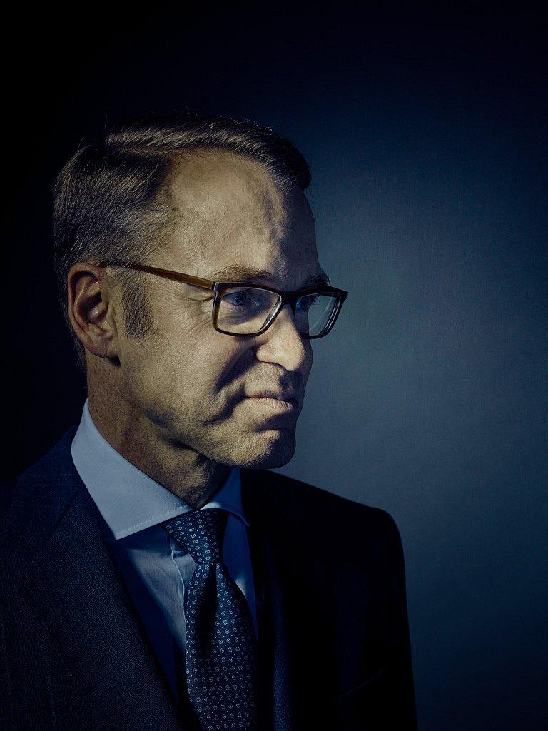 Dr. Jens Weidmann, Präsident Deutsche Bundesbank