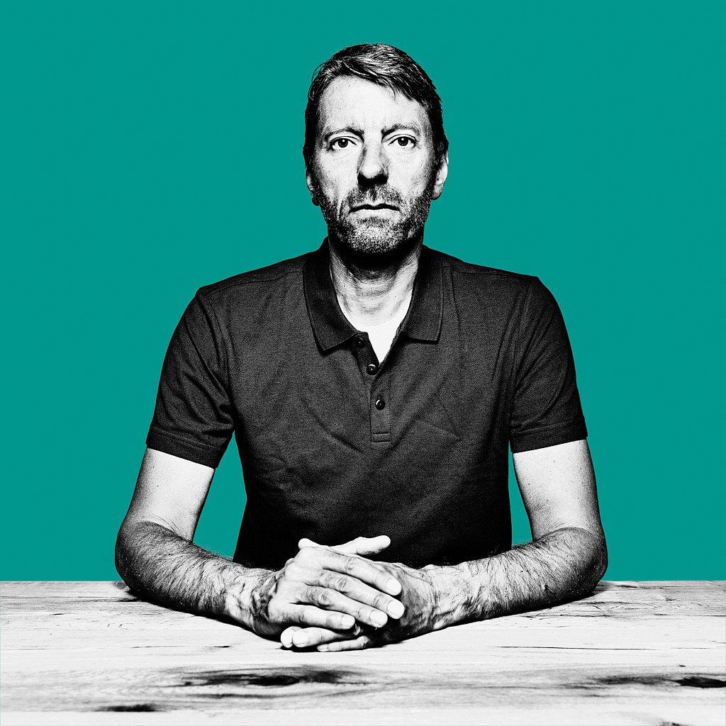 Kasper Rørsted, adidas AG