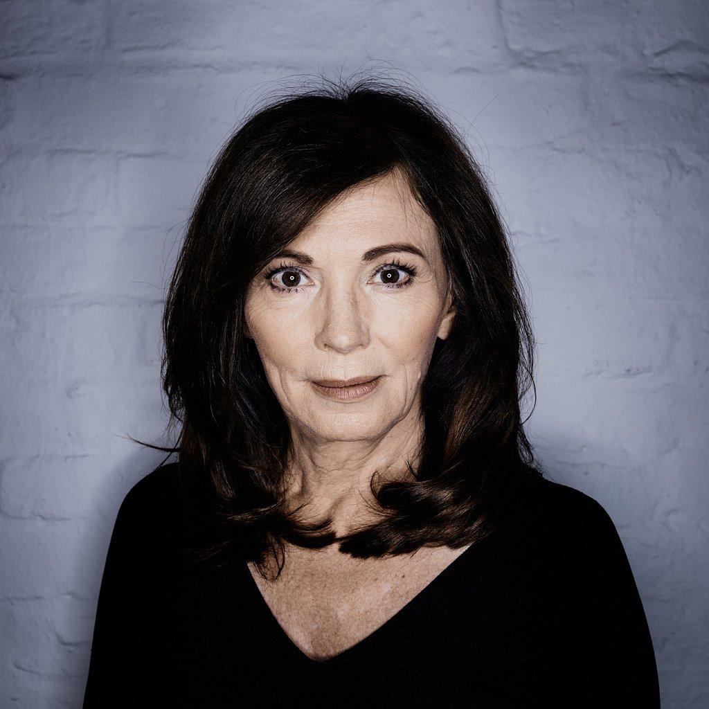 Iris Berben, Schauspielerin